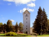 Tourism information in Jelgava will be provided up to ten o'clock